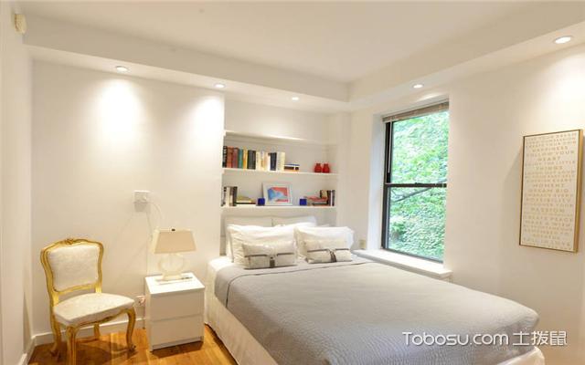 小卧室的设计案例