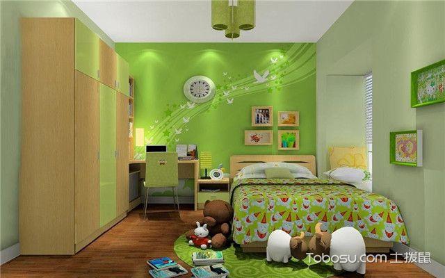 小户型卧室布置技巧