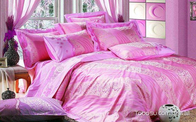 床上用品保养与清洁注意事项