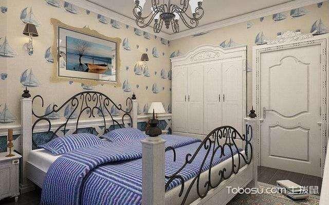 客厅装修成卧室装修图片精选_土拨鼠装修效果图