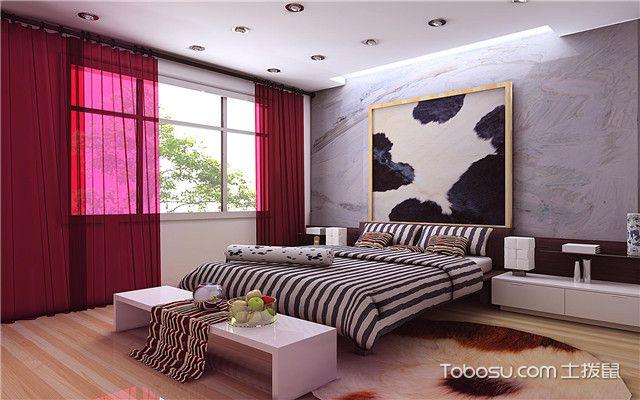 卧室太长怎么设计