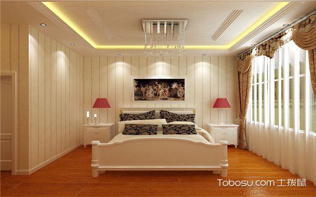 卧室怎么设计
