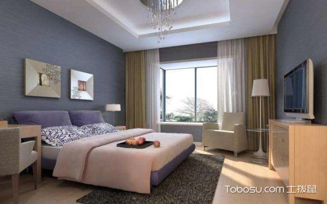 卧室的装修装饰