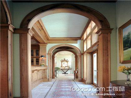 客厅走廊装修效果图,土拨鼠客厅走廊装修效果图高清