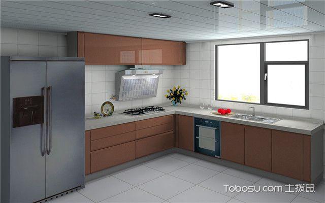 厨房怎样装修