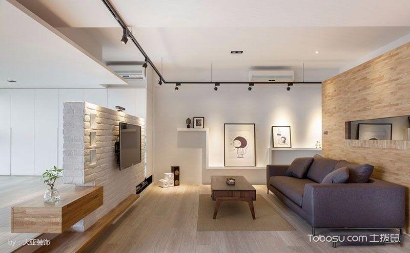 客厅隔断装修设计图,最流行的方案都在这