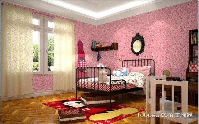 卧室墙衣装修效果图