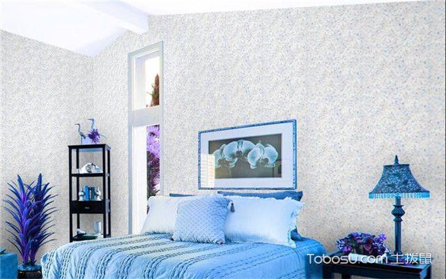 卧室墙衣装修