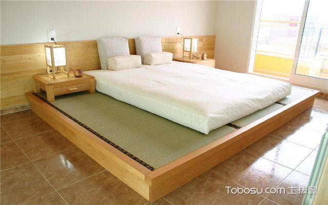 地台床装修注意事项
