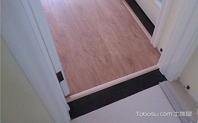 卧室过门石装修效果图 极简风格