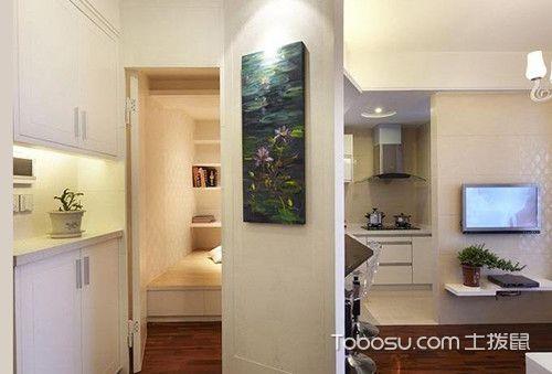 60平米房子裝修要多少錢?