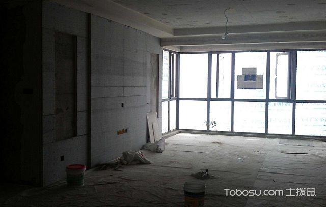 重庆120平米毛坯房半包装修预算之价格