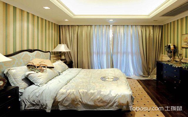 230平米别墅装修设计