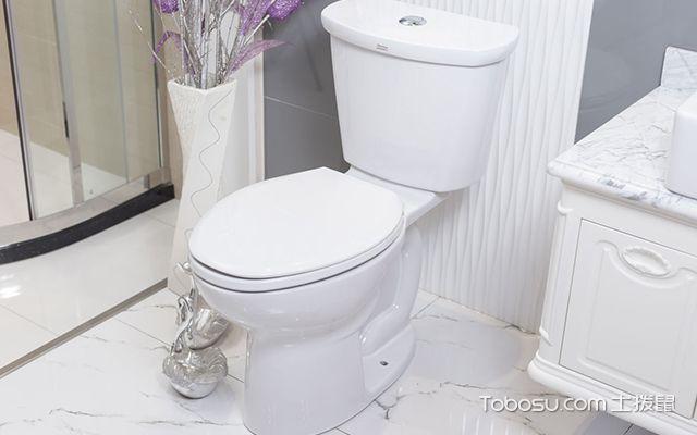 卫浴用品挑选四大技巧马桶