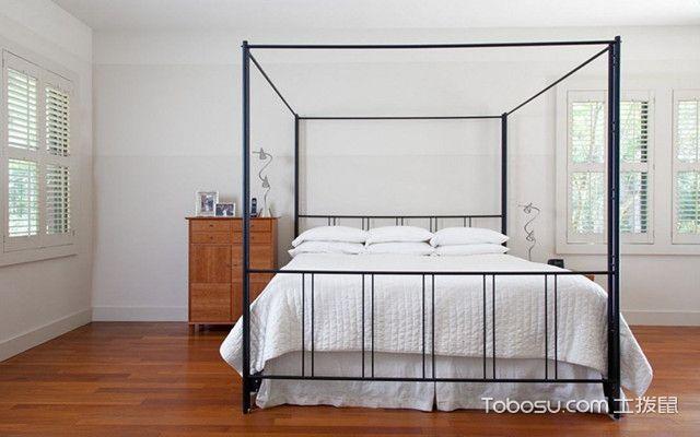 10平米卧室装修要注意什么