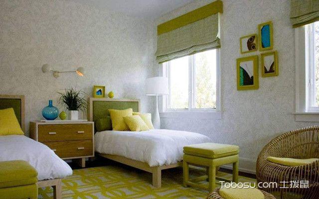 卧室装修要注意什么