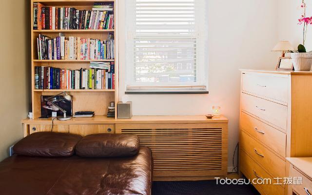 74平米小户型卧室怎么布置好看之色彩