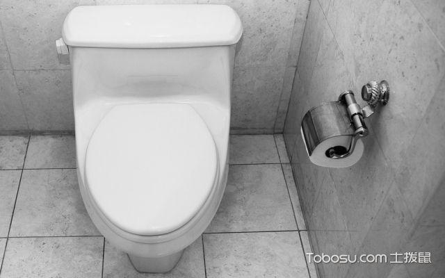 马桶为什么会漏水