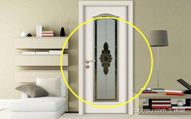 毛坯房装修室内门怎么选购好木门