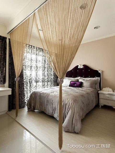 小户型装修欧式风格可以吗 卧室