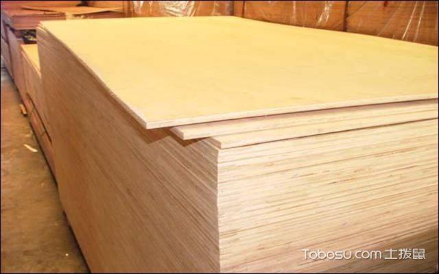 挑选装修板材的注意事项