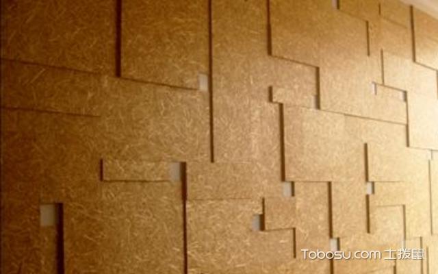 从概念上来看欧松板是什么?