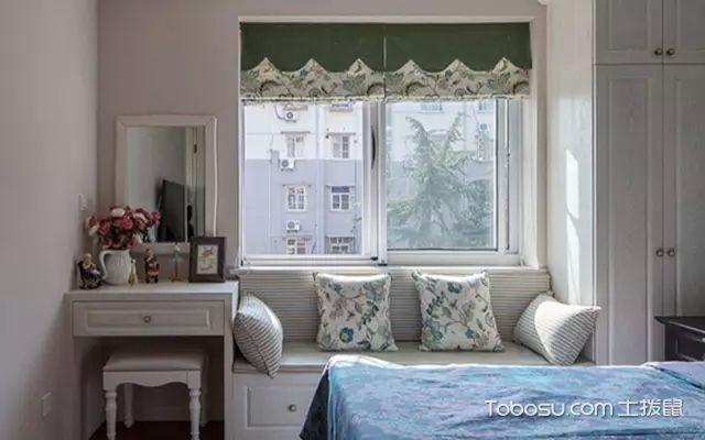 小卧室 设计,技巧