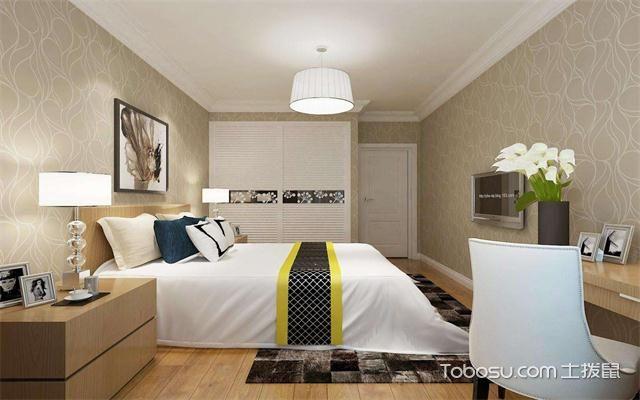 卧室吊灯选择什么尺寸卧室