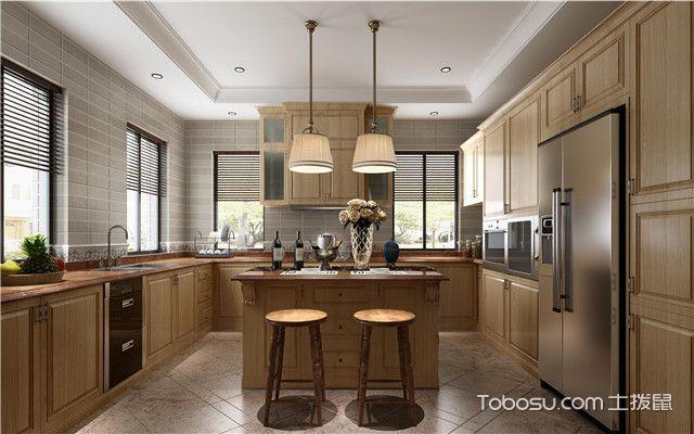 厨房岛台的作用有哪些