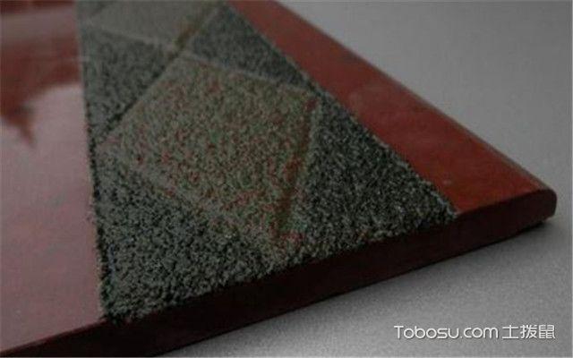 金刚石瓷砖有辐射吗