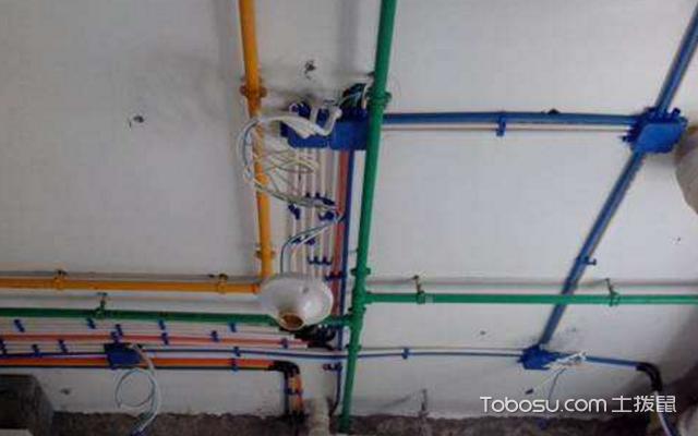 冷热水管安装规范