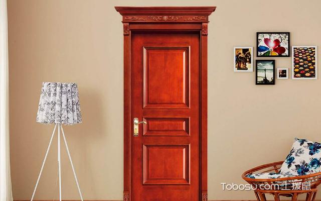 安装实木门好还是安装原木门好
