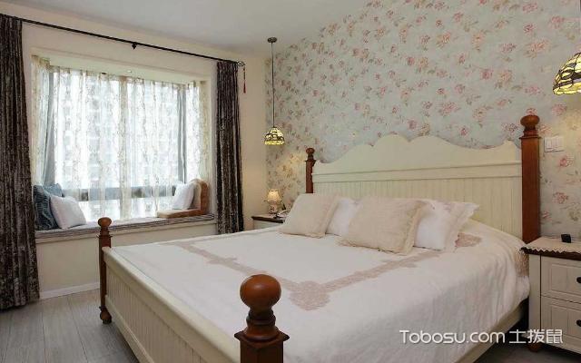 卧室整体风格
