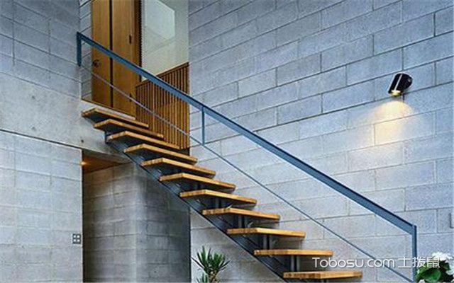复式楼梯装修技巧