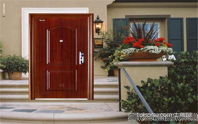 防盗门安装前期准备事项