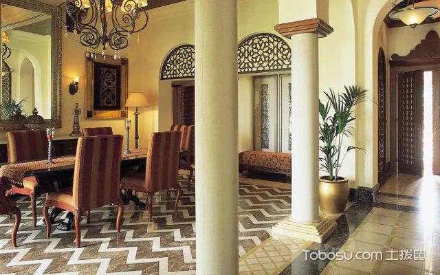 房子地中海风格如何装修