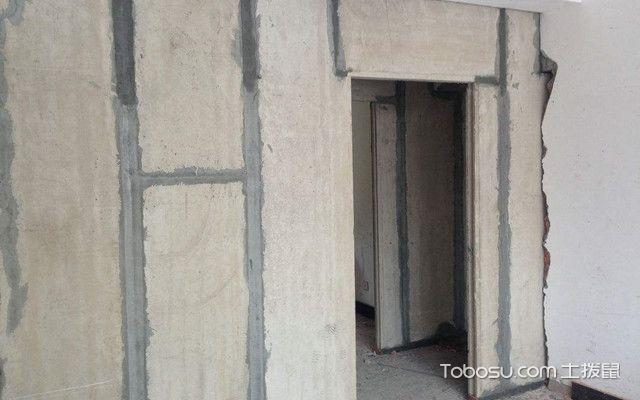 水泥板隔墙的十大优点
