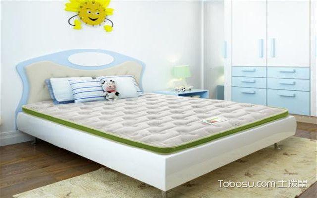 儿童床垫哪个牌子好