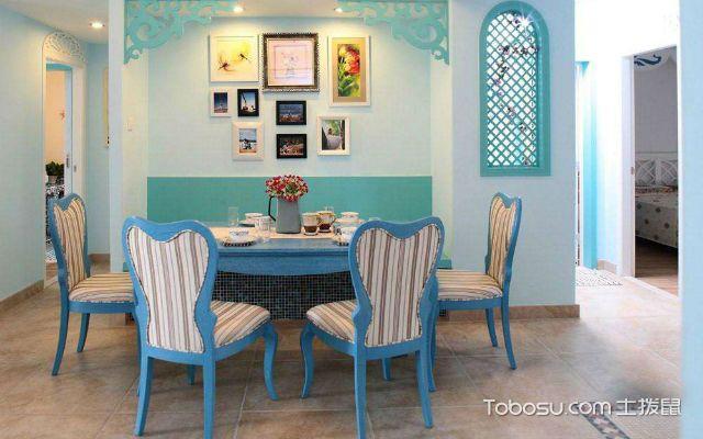 地中海风格家具之双叶