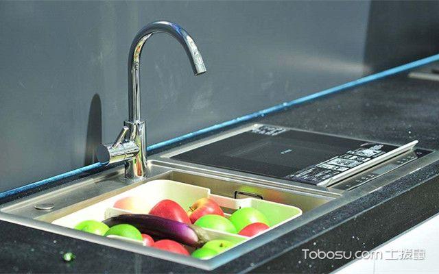 槽洗碗机价格