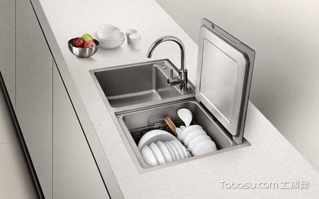 3、美的家用洗碗机怎么样