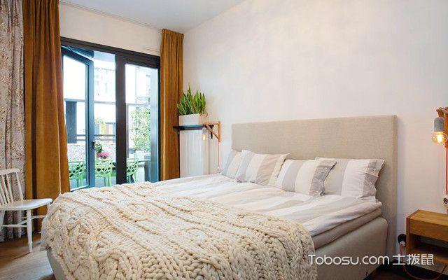 上海90平米房子装修需要多少钱之卧室