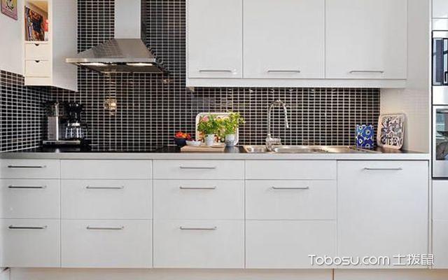 最全厨房装修实用技巧—灯光设计