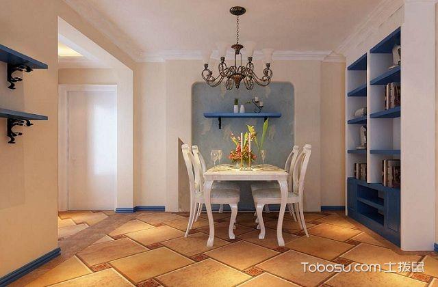 欧式客厅地砖装修流程之维护