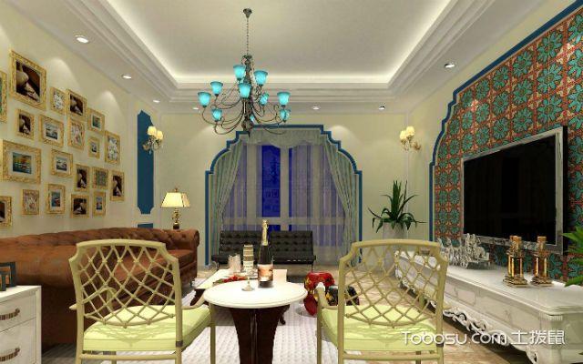 阿拉伯风格装饰定义