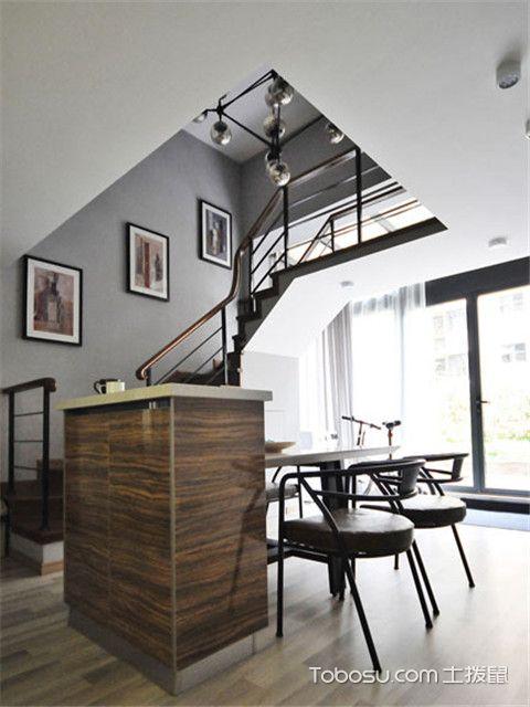 50平米公寓装修效果图