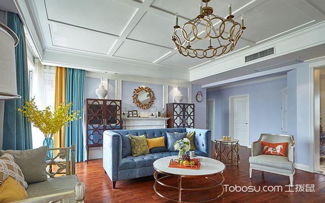 小户型家庭装修设计注意事项之空间整洁