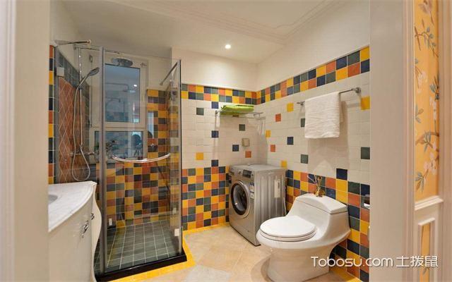 小浴室花洒如何安装之注意事项