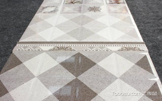 地面铺釉面砖的优缺点之釉面砖的缺点