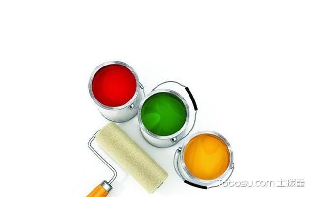 国内最新的乳胶漆十大品牌之嘉宝莉